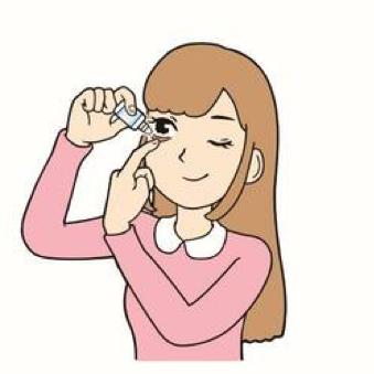 目薬 さ しかた 目薬の差し方・うまく差すコツとは?